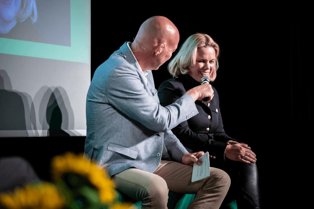 Yvonne van der Hulst legt opnieuw uit hoe je duurzaam kunt bouwen